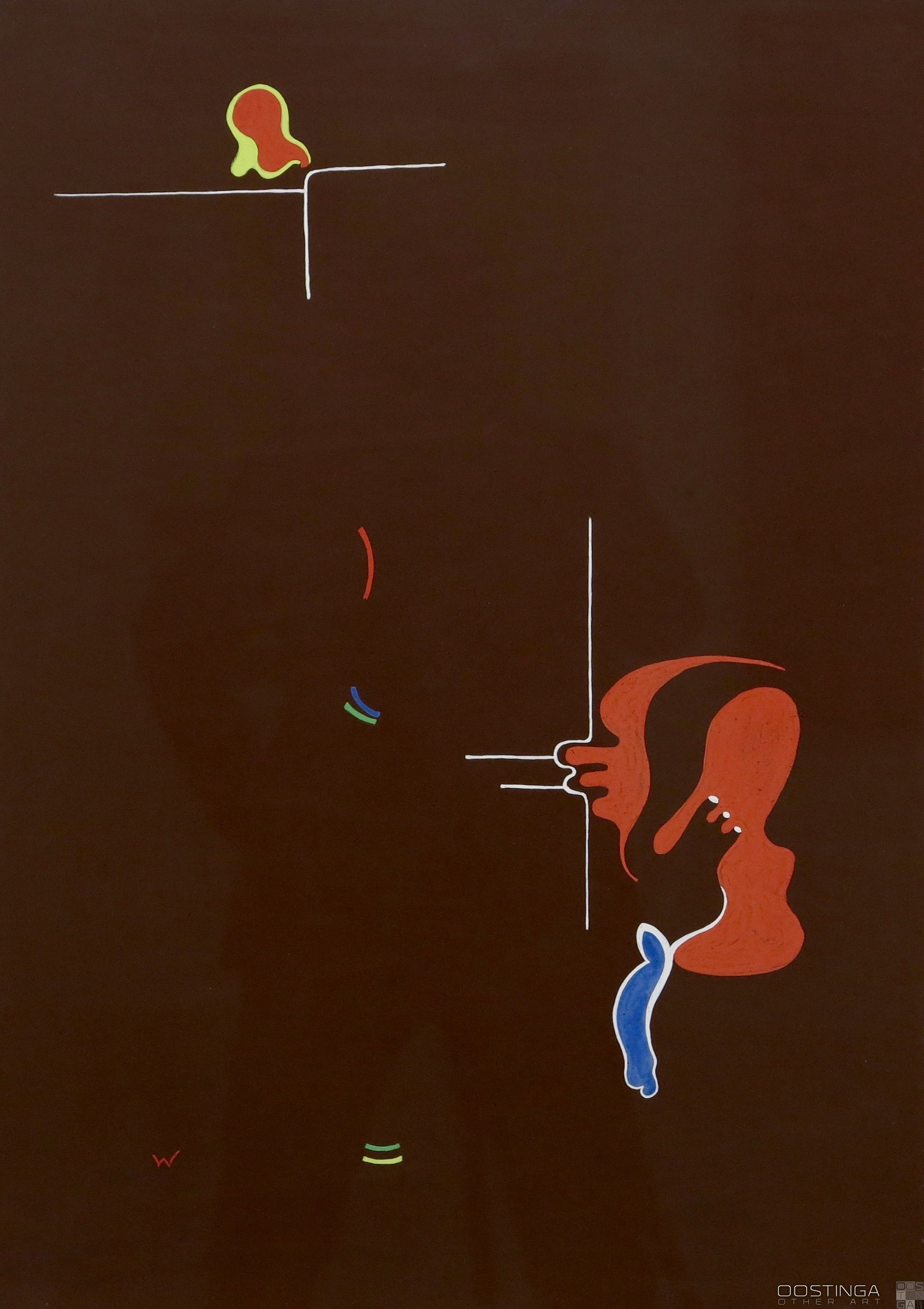 Nicolaas Warb: TRANSPOSITION 1944